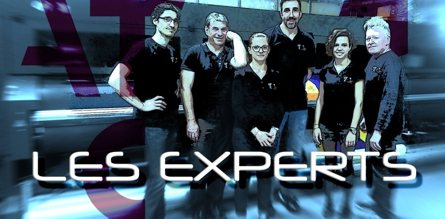 Nosup atc les experts
